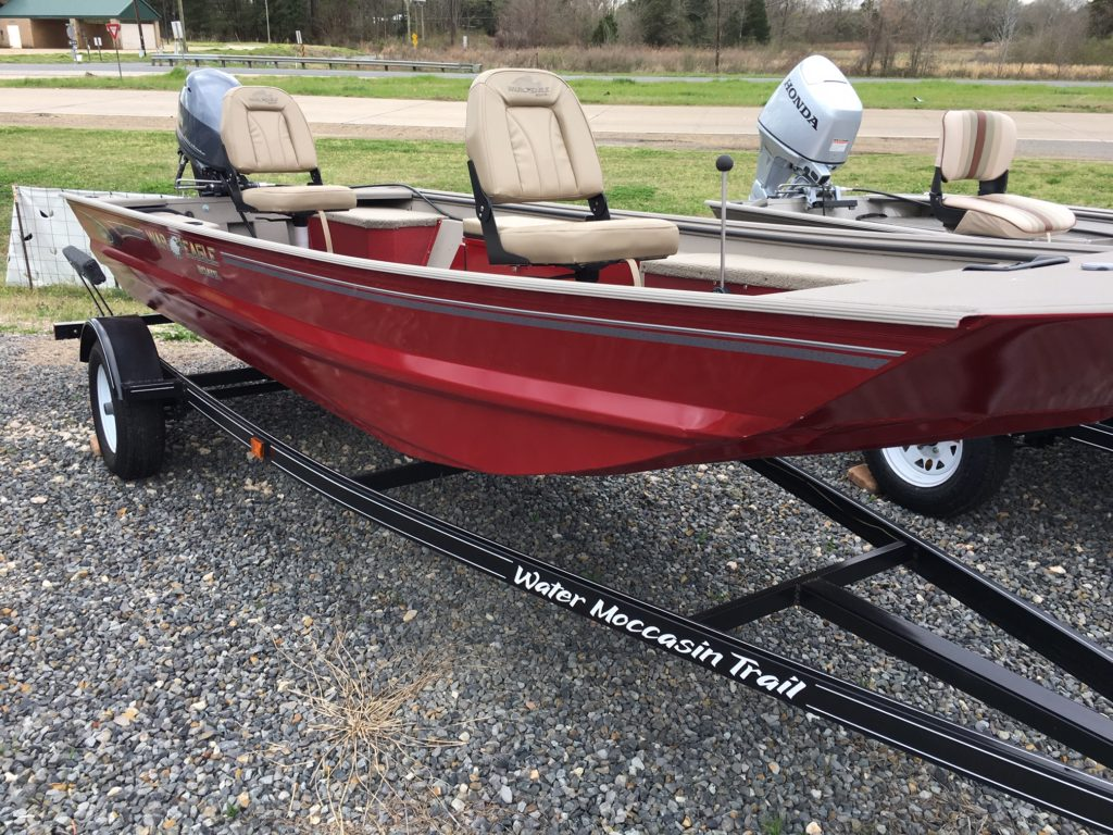 New Inventory – WATER MOCCASIN OUTDOORS